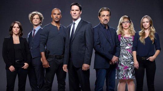 """""""Mentes Criminosas"""" renovada para a 12ª temporada"""