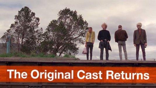 """Primeiro teaser trailer para """"Trainspotting 2"""""""