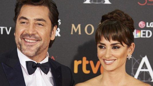 Iraniano Asghar Farhadi filma em espanhol com Javier Bardem e Penélope Cruz