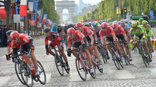 Volta a França 2016 começa a 2 de julho com diretos no Eurosport