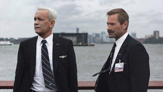 """Clint Eastwood realiza """"Sully"""" - a história da tragédia aérea evitada pela perícia de um piloto"""