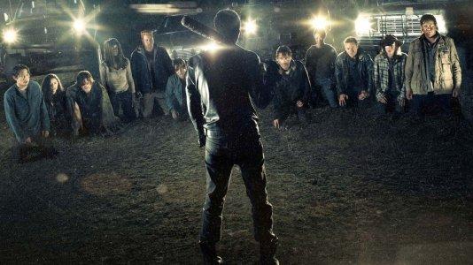 """The Walking Dead"": trailer da sétima temporada revelado na Comic Con"