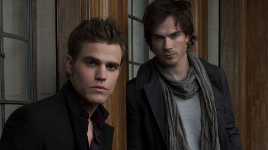 """The Vampire Diaries"": o adeus após a oitava temporada"