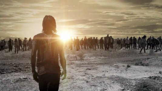 """Veja o trailer da segunda parte da T2 de """"Fear the Walking Dead"""""""
