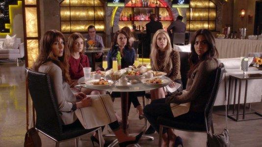 """""""Pequenas Mentirosas"""": sétima temporada estreia em setembro no AXN White"""