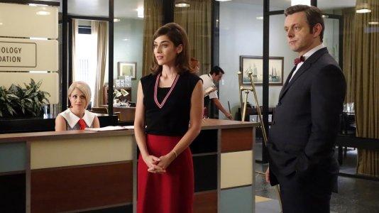 """""""Masters of Sex"""": quarta temporada estreia em setembro no TVSéries"""