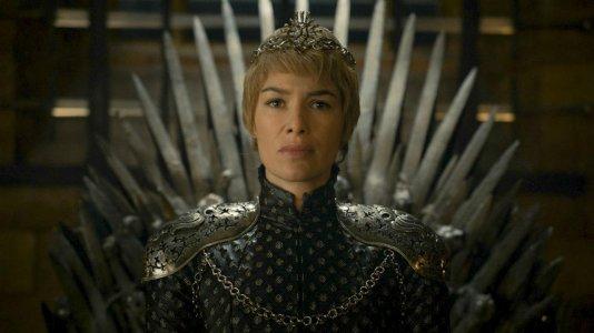 """Noite de Emmys com """"Game of Thrones"""" a partir como favorito"""