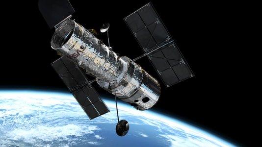 O Discovery Channel celebra a semana do espaço a partir de 4 de outubro