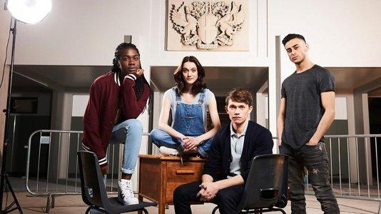 """The Class"""": spin-off da série """"Dr. Who"""" estreia em outubro na BBC"""