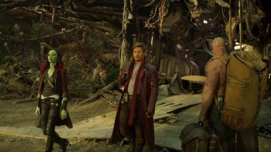 "Marvel apresenta primeiro trailer de ""Guardians of the Galaxy Vol. 2"""