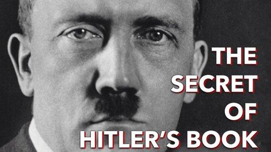 """RTP1 emite documentário """"Mein Kampf: Os Segredos do Livro de Hitler"""""""
