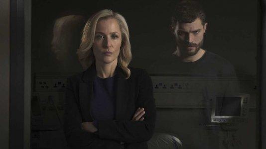 """Terceira temporada de """"The Fall"""" chega no final de outubro ao TVSéries"""