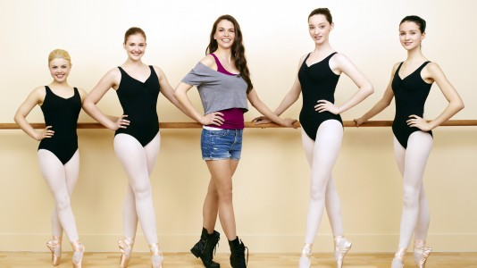 &quot;Bunheads&quot;: nova s&eacute;rie estreia em maio na FOX Life