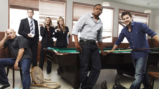 &quot;Psych&quot;: temporada sete estreia em maio no FX