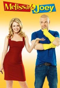 Poster da série Melissa e Joey / Melissa & Joey (2010)