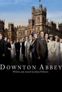 Poster da série Downton Abbey (2010)