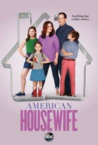 Poster da série American Housewife (2016)