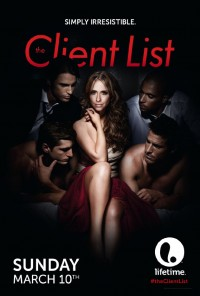 Poster da série The Client List (2012)