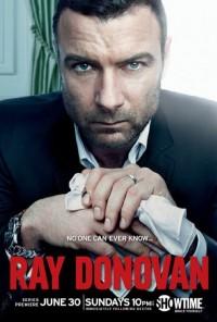 Poster da série Ray Donovan (2013)