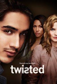 Poster da série Twisted (2013)