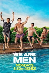 Poster da série We Are Men (2013)
