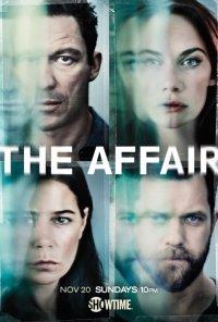Poster da série The Affair (2014)