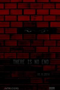 Poster da série Intruders (2014)