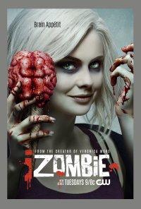 Poster da série iZombie (2015)