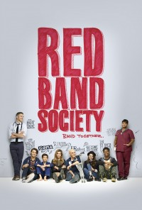 Poster da série Red Band Society (2014)