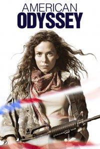 Poster da série Odyssey / American Odyssey (2015)