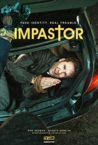 Poster da série Impastor (2015)
