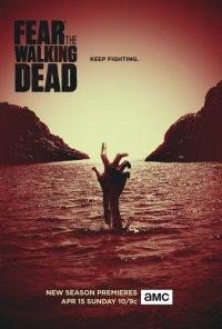 Poster da série Fear the Walking Dead (2015)
