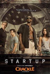 Poster da série StartUp (2016)