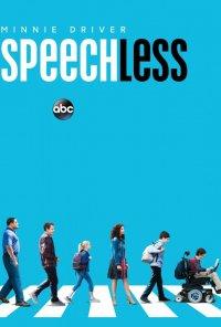 Poster da série Speechless (2016)