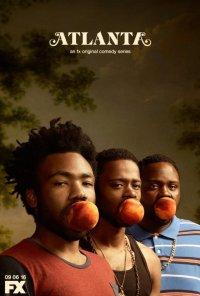 Poster da série Atlanta (2016)