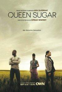 Poster da série Queen Sugar (2016)