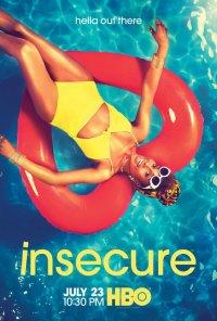 Poster da série Insecure (2016)