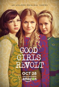 Poster da série Good Girls Revolt (2016)