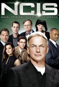 Poster da série Investigação Criminal / NCIS (2003)