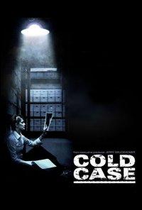 Poster da série Casos Arquivados / Cold Case (2003)