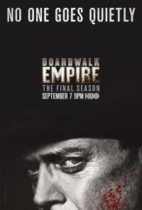 Poster da série Boardwalk Empire (2010)