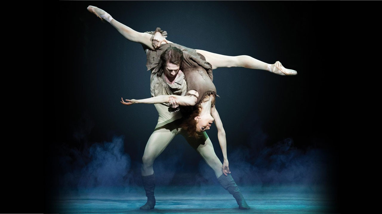 Manon - Ballet (2014)