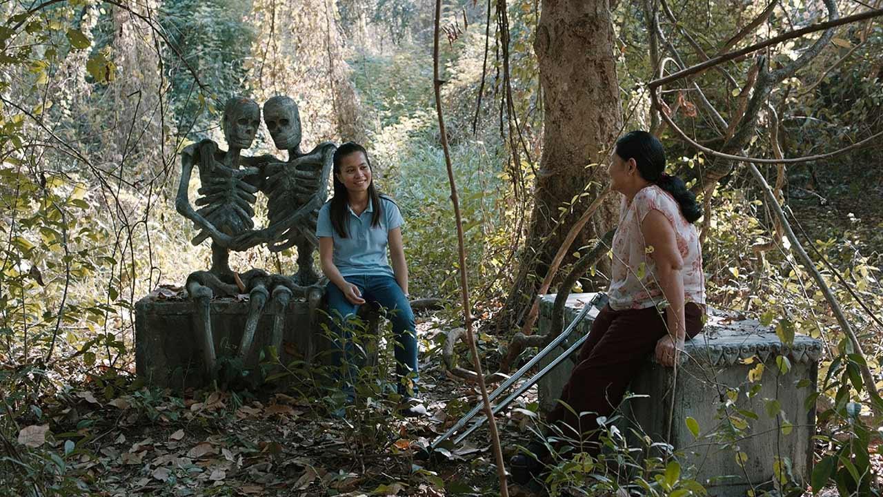 Cemitério do Esplendor / Rak ti Khon Kaen / Cemetery of Splendour (2015)