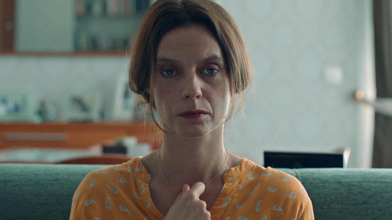 Sombra (2020)