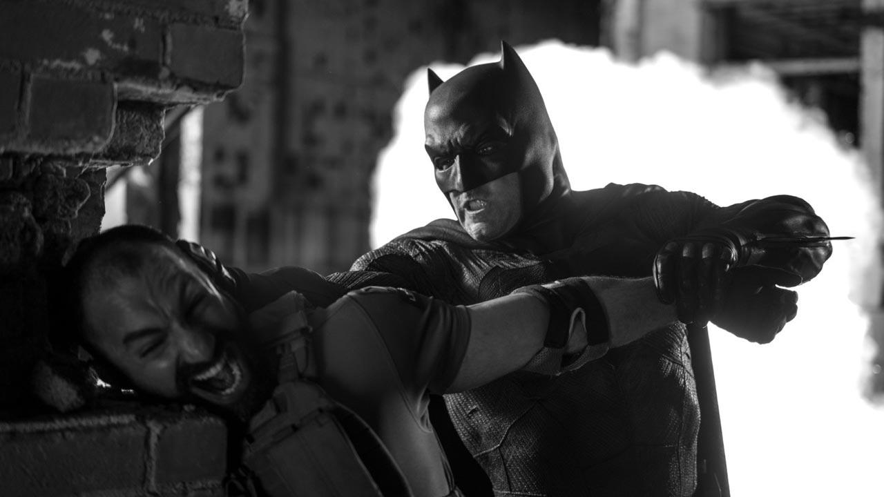 """""""Liga da Justiça"""": versão de Zack Snyder estreia em março na HBO Portugal"""