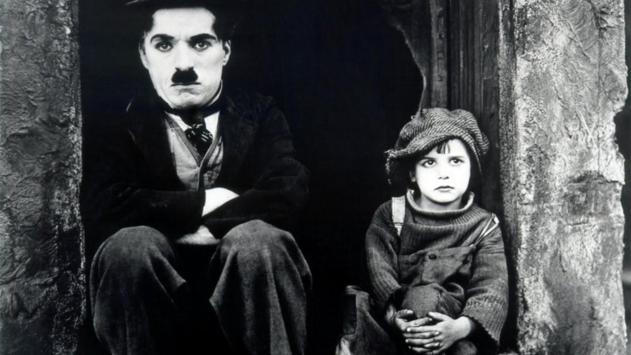 O Garoto de Charlot (versão digital restaurada) / The Kid (1921)