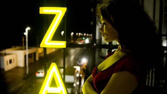 """""""Byzantium"""": primeiro trailer para o novo filme de Neil Jordan"""