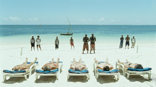Cannes 2012: Paradies: Liebe