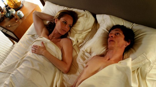 "Poster e trailer da comédia romântica ""The Sessions"""