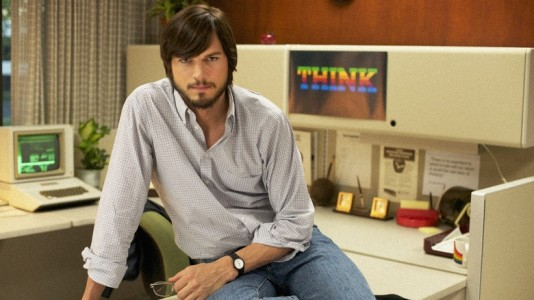 """Jobs"": primeiro trailer para filme baseado na vida do fundador da Apple"